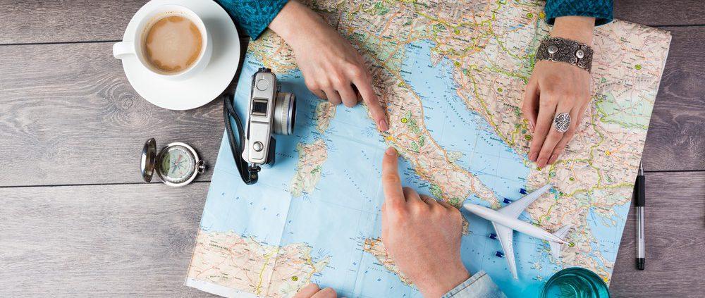 staatlich geprüfter betriebswirt Tourismus